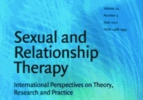 'The Magic of Shamanism' in 'Sexual and Relationship Therapy'.
